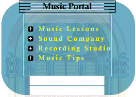 Jeff Dunsmore Music Portal for the music artist, band, musician and song writers in the Butler PA and Pittsburgh surrounding areas